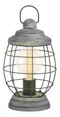 Настольная лампа декоративная Bampton 49289