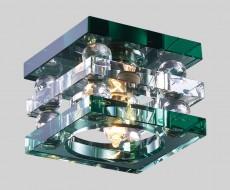 Встраиваемый светильник Vetro 369367