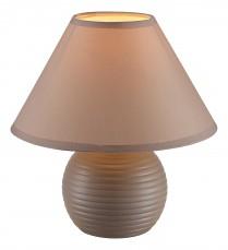 Настольная лампа декоративная Temple 21684