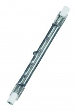 Лампа галогеновая R7s 118mm 300W 2900K 456014