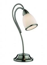 Настольная лампа декоративная Ideal 2494-1T