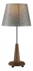 Настольная лампа декоративная Faro 103097