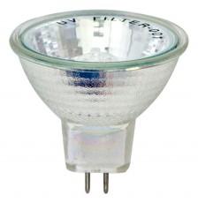 Лампа галогеновая GU5.3 230В 50Вт 3000K HB8 02153