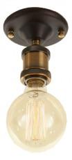 Накладной светильник Эдисон CL450500