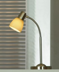 Настольная лампа декоративная Aviano LSQ-8404-01