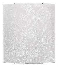 Накладной светильник Blossom 5611 белый 5