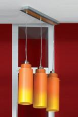 Подвесной светильник Tramonto LSL-2206-03