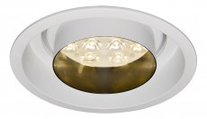 Встраиваемый светильник Accent A2012PL-1WH