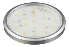 Комплект из 4 накладных светильников Delta 104207