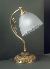 Настольная лампа декоративная 2520-P