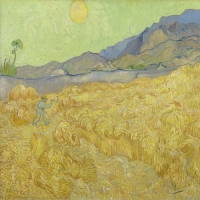 Панно Van Gogh 30544