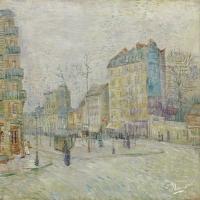 Панно Van Gogh 30546