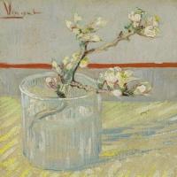 Панно Van Gogh 30549