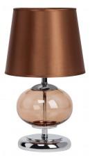Настольная лампа декоративная Ванда 2 649030701