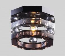 Встраиваемый светильник Vetro 369358