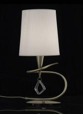 Настольная лампа декоративная Mara 1629