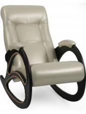 Кресло-качалка М4ОрПерл106