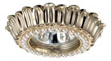Встраиваемый светильник Pearl 370139