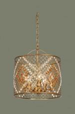 Подвесной светильник Casablanca 1026-5P