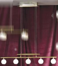 Подвесной светильник Laterza LSX-1103-05