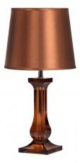 Настольная лампа декоративная Ванда 3 649030101