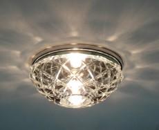 Встраиваемый светильник Brilliants 3 A8357PL-1CC