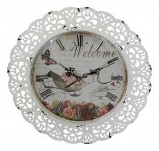 Настенные часы (32 см) H2347