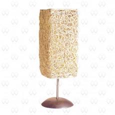 Настольная лампа декоративная Ротанг 1 2031501
