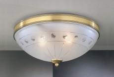 Накладной светильник 4650-3PL