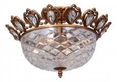 Накладной светильник Becken 1539-4U