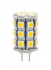 Лампа светодиодная G4 12В 4Вт 2700K LB-404 25212