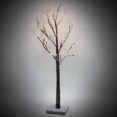 Сакура световая (1.2 м) Дерево в инее 26865