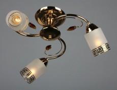 Люстра на штанге OM-368 OML-36817-03