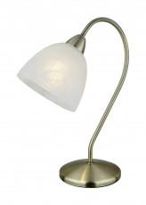 Настольная лампа декоративная Dionis 89896