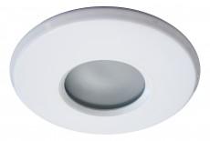 Комплект из 3 встраиваемых светильников Aqua A5440PL-3WH