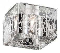 Встраиваемый светильник Cubic 369514