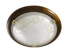 Накладной светильник Rika Wood 250