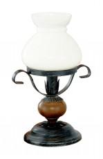 Настольная лампа декоративная Rustic 7 91036