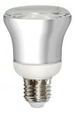 Лампа компактная люминесцентная E27 15Вт 6400K ELR61 04028