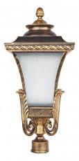 Наземный низкий светильник Валенсия 11407