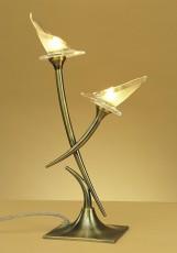 Настольная лампа декоративная Flavia 0371