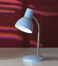 Настольная лампа офисная Paris LST-4824-01