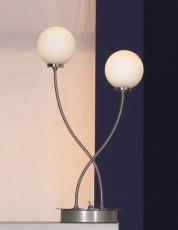 Настольная лампа декоративная Viterbo LSQ-9704-02