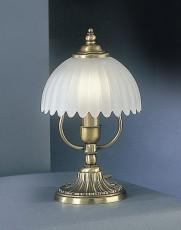 Настольная лампа декоративная 2825-P