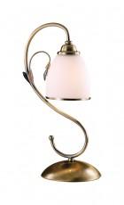 Настольная лампа декоративная Mida 2242/1T