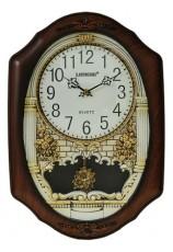 Настенные часы (27.5х39.7 см) 8034