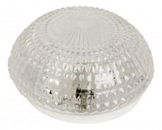 Накладной светильник Crystal A3821PL-1SS