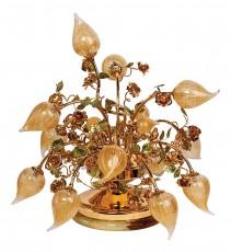 Настольная лампа декоративная  Райский сад 623030413