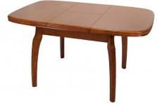 Стол обеденный 2412LC вишня светлая