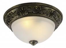 Накладной светильник Piatti A8010PL-2AB